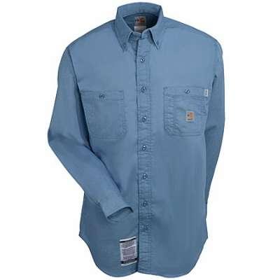 Carhartt FR Clothing