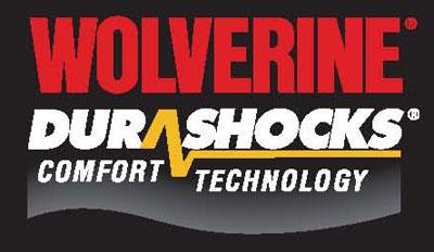 Wolverine DuraShocks Work Boots