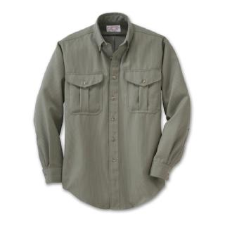 Wool Filson Shirts To Be Made In USA