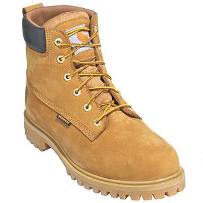 Reflexion Improves Insulated Work Boots