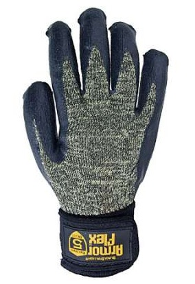 Protect Your Hands With Cut Resistant Work Gloves