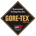 Gore-Tex Fabric Is Guaranteed To Keep You Dry