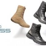 Bates Zero Mass Boots