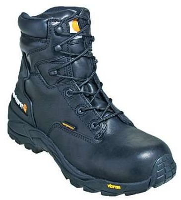 Carhartt Work Boots