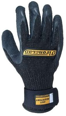 New Ideas On Cut Resistant Glove Technology