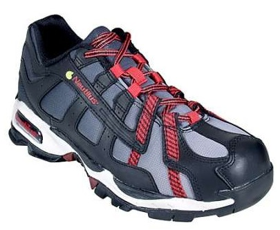 ESD Safety Shoes By Nautilus Work Footwear