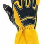 Black Stallion Work Gloves