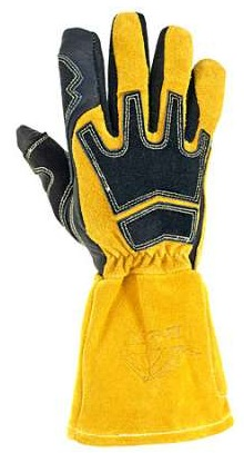 Black Stallion Work Gloves