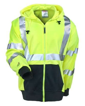 High Visibility Clothing Requirements