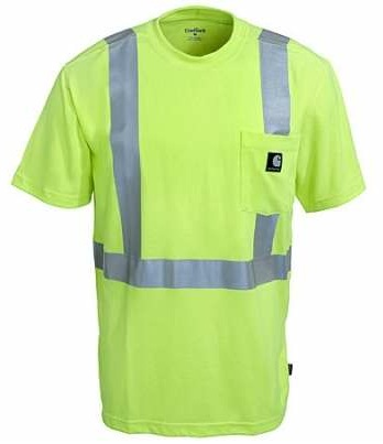 Carhartt Clothing High Visibility Workwear