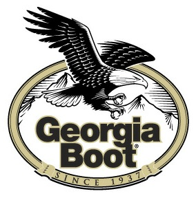 Georgia Work Boots 75th Anniversary