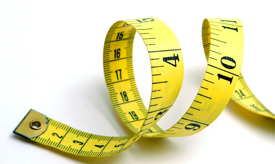 Measure For The Right Fit