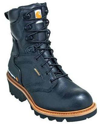 Carhartt Work Boot Technology