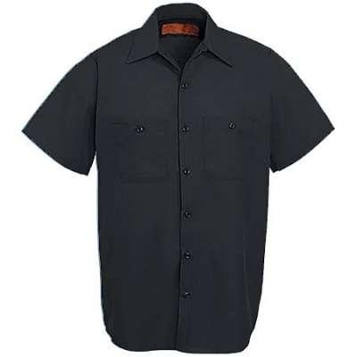 Red Kap Uniform Work Shirts