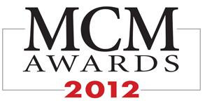 2012 MCM Awards