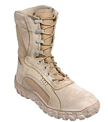 Rocky Military Boots SV2