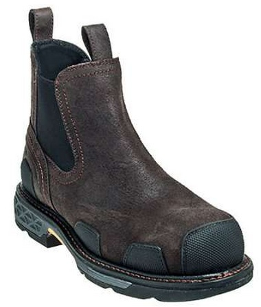 Use Technology To Streamline Your Safety Footwear Program