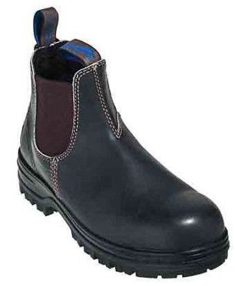 The APMA Approves Blundstone Work Boots