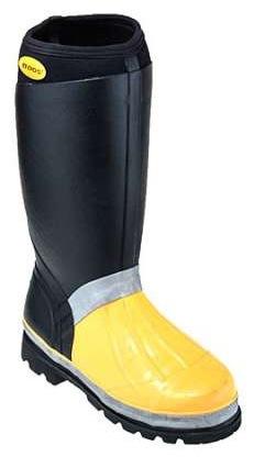 BOGS Waterproof Work Boots