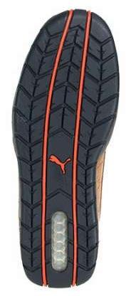 ASTM F1677 Footwear Slip Resistant