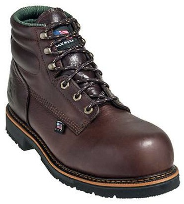 Safety Work Boots and Shoes 101 | WorkingPerson.me