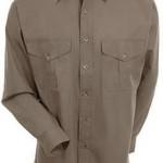 Different Filson Shirt Fits