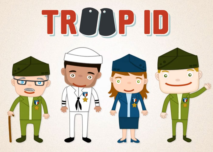 Military Discount – Troop ID - Armed Forces Gear FREE Get Deal Military Discount - Troop ID; jdgcrlweightlossduzmpl.ml will pass the discount automatically to the shopping cart and you will receive your percentage off discount. It's that simple.