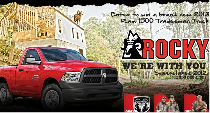 rocky-boots-sweepstakes