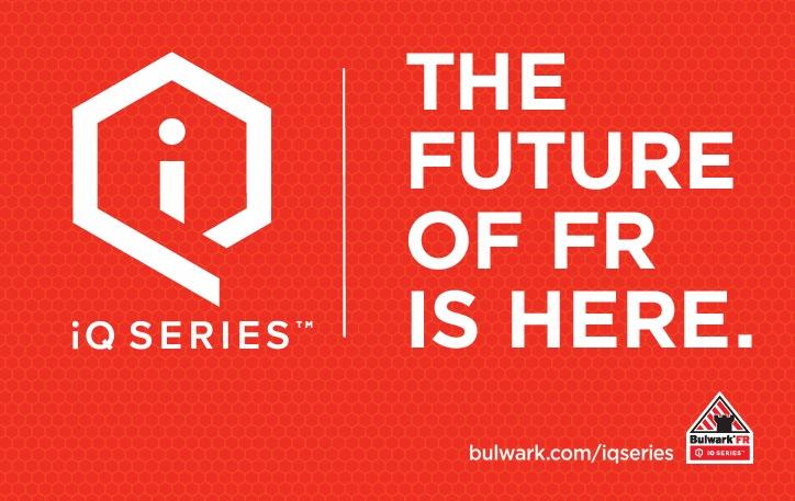 Bulwark FR IQ Workwear Series