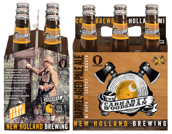 Carhartt Beer Blog