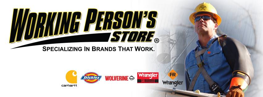 Working Person's Store 2014 Fall Catalog