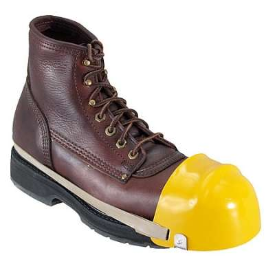 Why You Need Toe Caps On Your Job Site