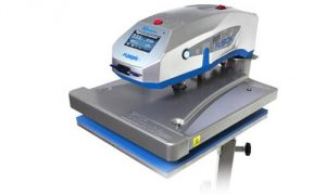 Heatpress machine