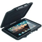 Black Pelican Tablet Case