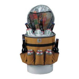 Carhartt bucket cooler