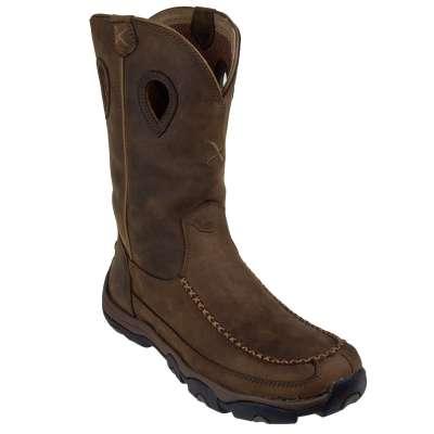 Slip Resistant Footwear